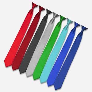 Clip Krawatte