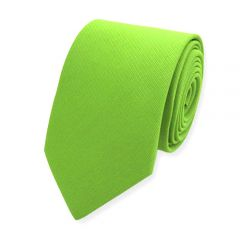 Krawatte ExvE Apfelgrün