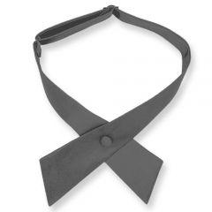 Damen Krawatte graphit