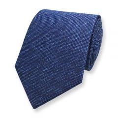 Krawatte dunkelblau/blau