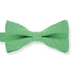 Fliege Baumwolle grün