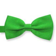 Fliege hellgrün einfarbig