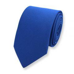 kobaltblaue Krawatte