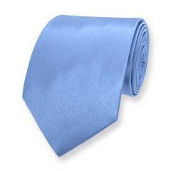 Krawatte wasserblau